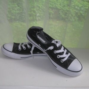 Converse Chucks Slip on velvet New size 7